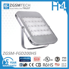 New Designed 200W LED Flood Light Outdoor Sport Field Lighting